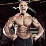 Bodybuilding After Forty for Men