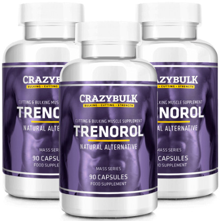 Trenorol Legal Trenbolone