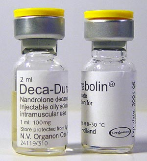 Deca injectable