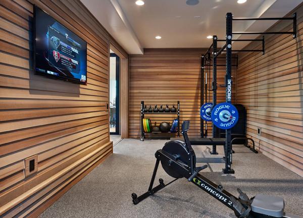 Hoem Gym