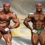 Dangers of Competitive Bodybuilding
