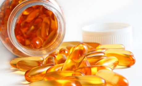 6 Benefits of Omega 3 Fish Oil