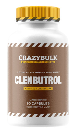 Legal Clenbuterol Pills for Women