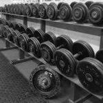 Strength Training with Machines