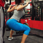 5 Reasons Why Women Should do Squats