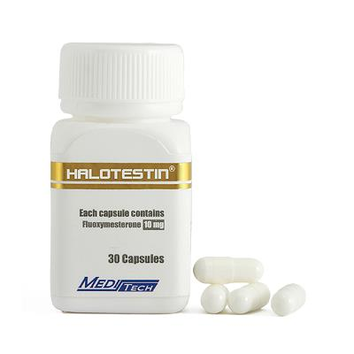 Oral Halotestin