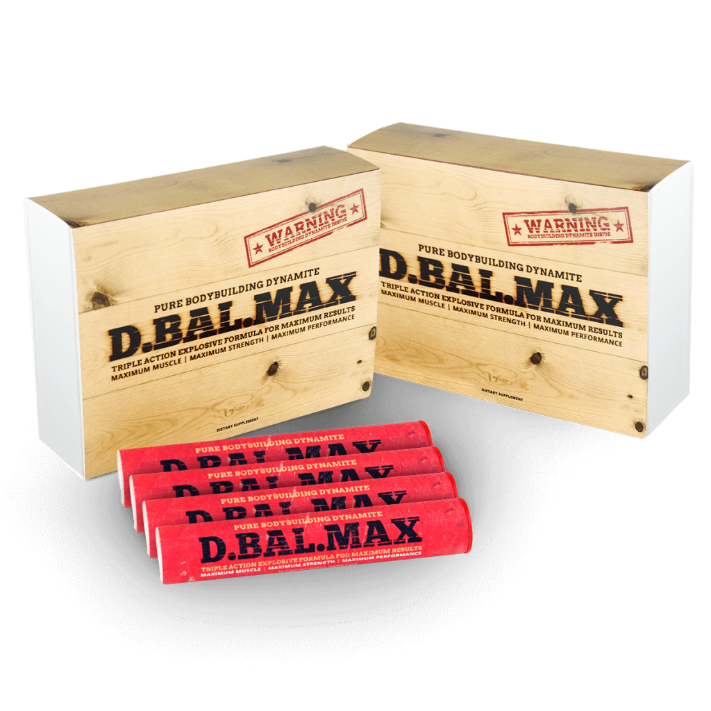 Dbal Max Dianabol Alternative