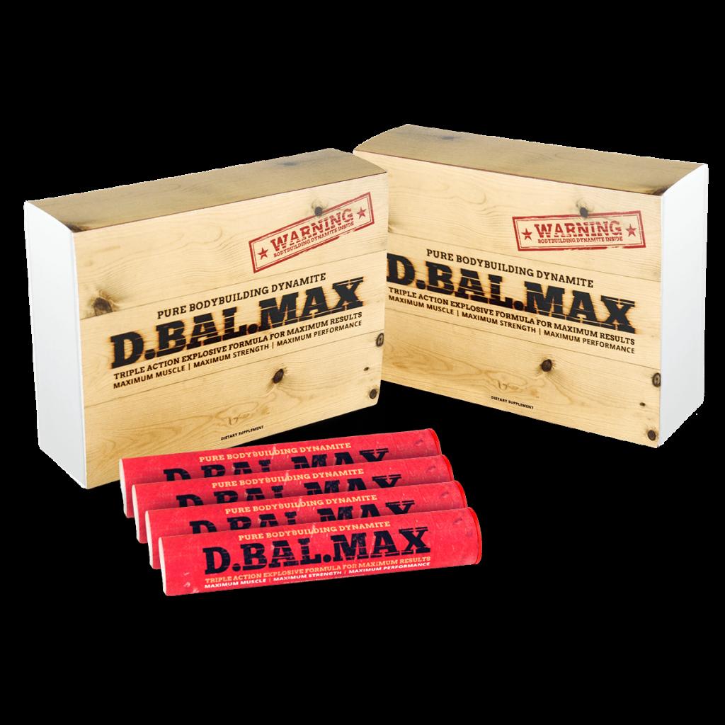 Dbal Max Dianabol Alternative