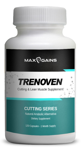 Max Gains Trenoven Legal Trenbolone Alternative