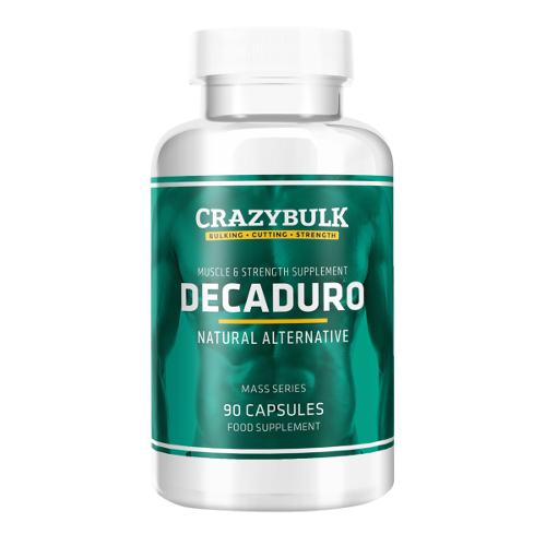 Crazy Bulk Decaduoro