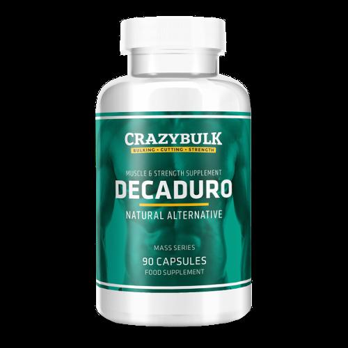 Crazy Bulk Decaduoro