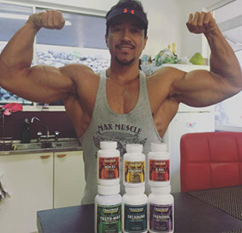 Crazy Bulk Deca Durabolin Bulking Stack Results