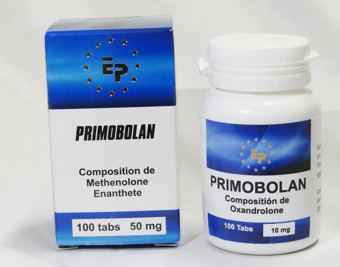 Primobolan Benefits and Side Effects for Women