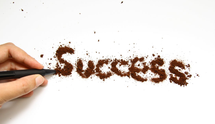Image of Success