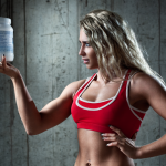 Should  Women Take a Pre-Workout Supplement?