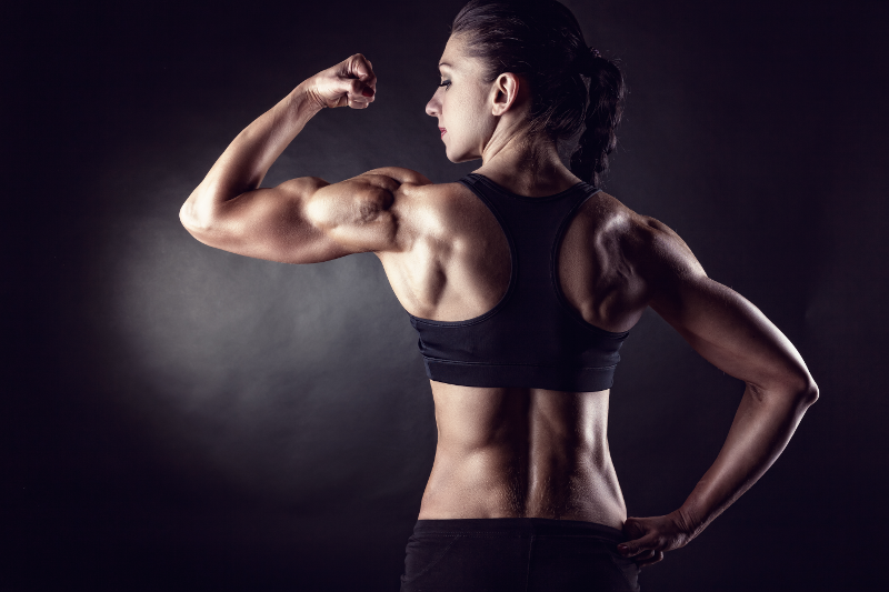 Best Legal Steroids for Female Bodybuilders