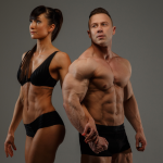 Benefits of Niacin for Bodybuilders
