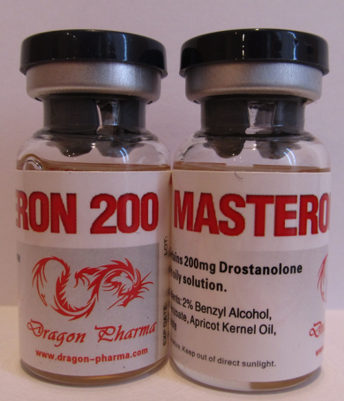 Masteron Benefits and Side Effects - Masteron Dragon Pharma