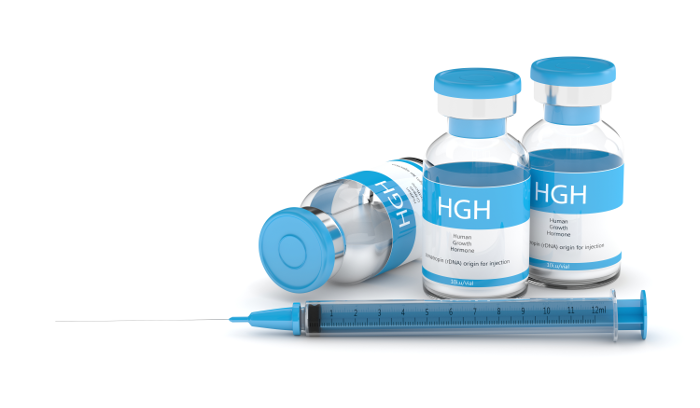 HGH Benefits and Side Effects