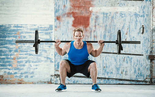 Health Benefits of Squats and Why You Should do Them