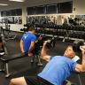 Advantages of Strength Training
