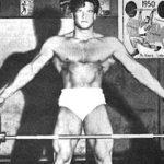 Uncommon Bodybuilding Exercises