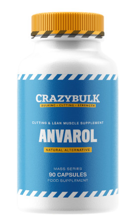 Legal Anavar (Anvarol)