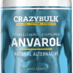 Legal Anavar Pills for Women