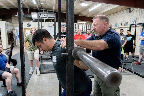 Rippetoe's Strength Training