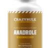 Best Legal Anadrol Alternatives