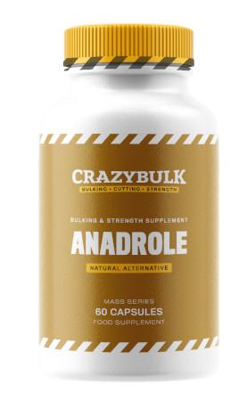 Legal Anadrol