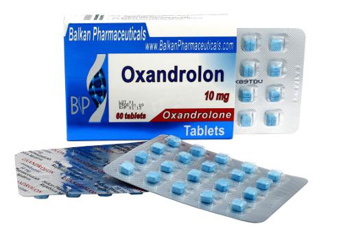 Anavar Balkan Pharmaceutical