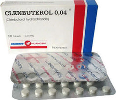 Is Clenbuterol a Steroid?
