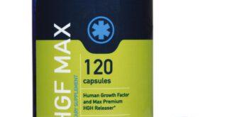 HGF Max Professional