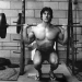 Frank Zane Three Time Mr. Olympia